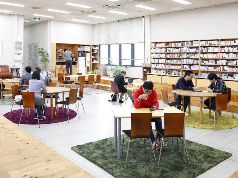 Impact Hub Kyoto
